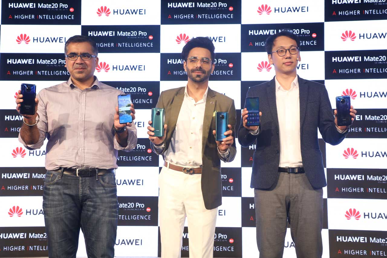 Huawei, Xiaomi to see robust smartphone shipment growth in 2019