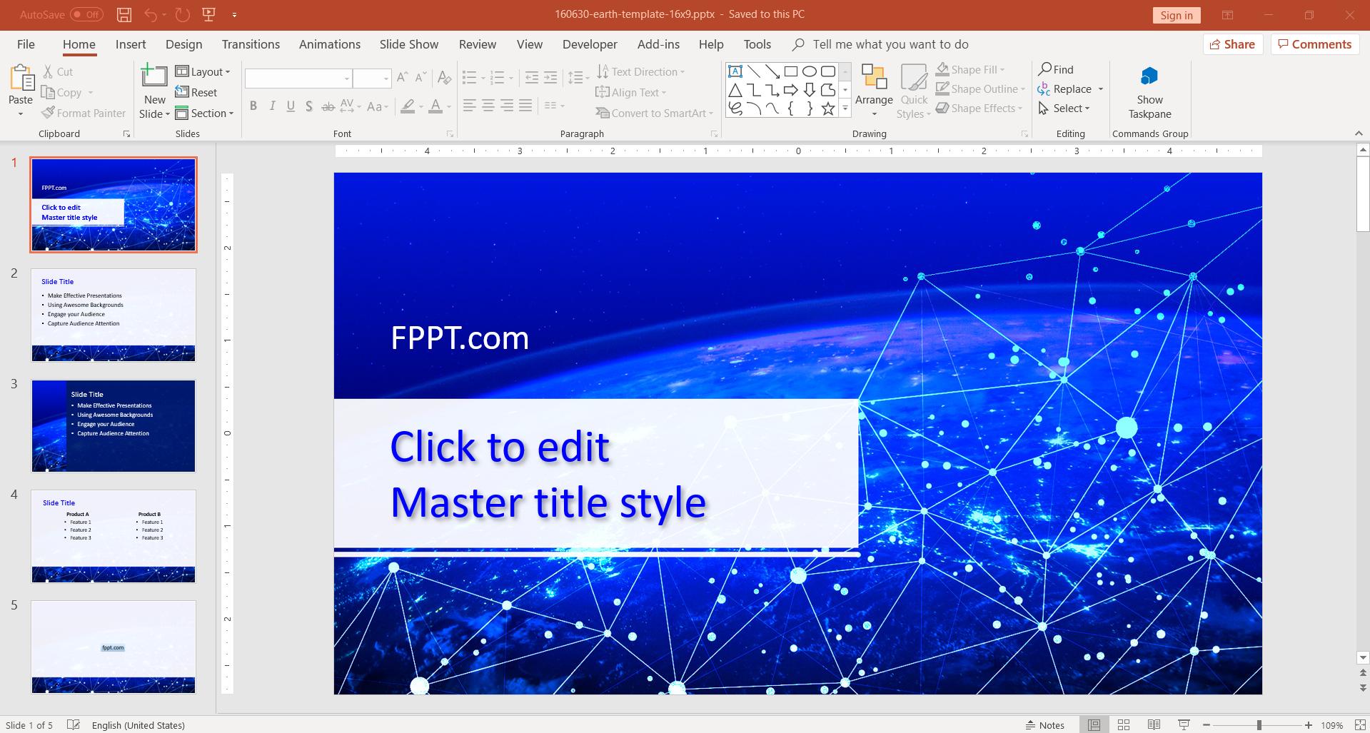 Make Presentations Great Again 3