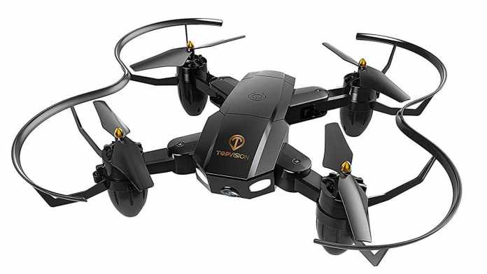 Cheapest Drone with Camera on Amazon