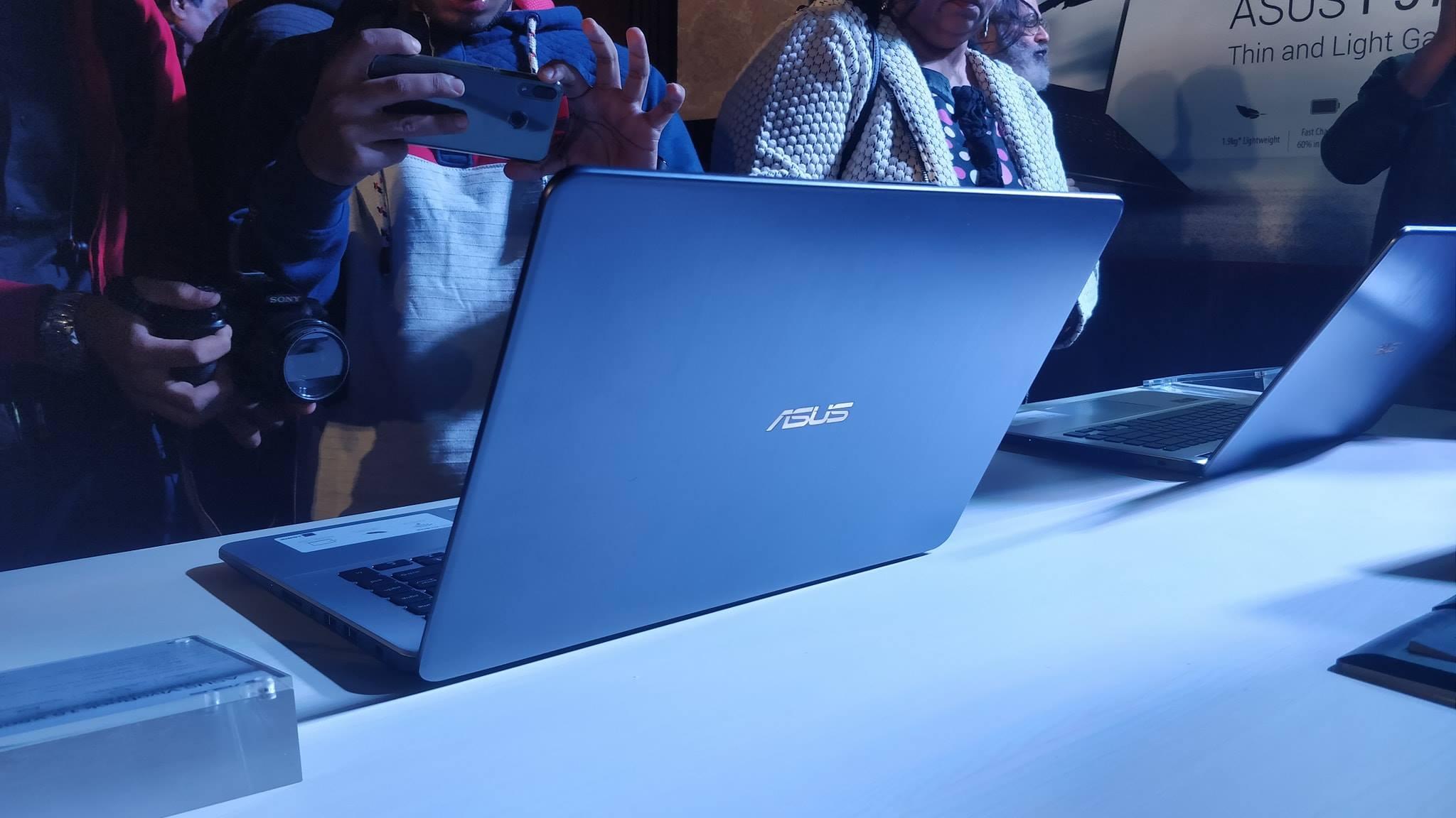 ASUS VivoBook 15 (X505) AMD