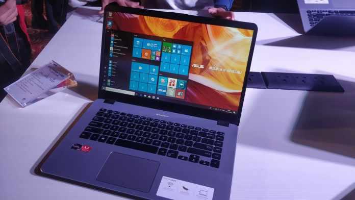ASUS VivoBook 15 (X505) techniblogic