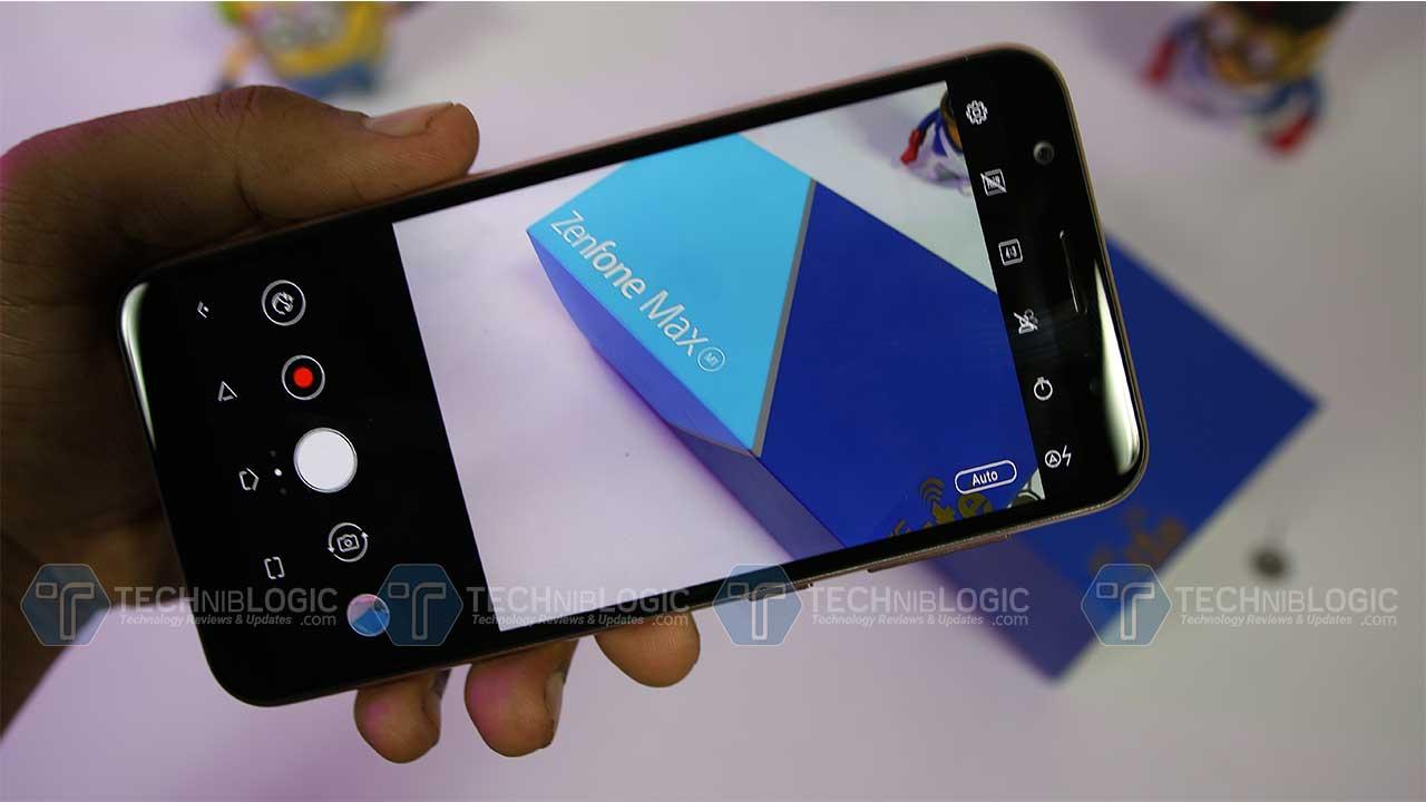 Asus-Zenfone-Max-M1-Camera-Techniblogic
