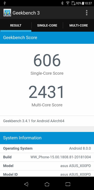 Asus Zenfone Max M1 Review | Techniblogic 2