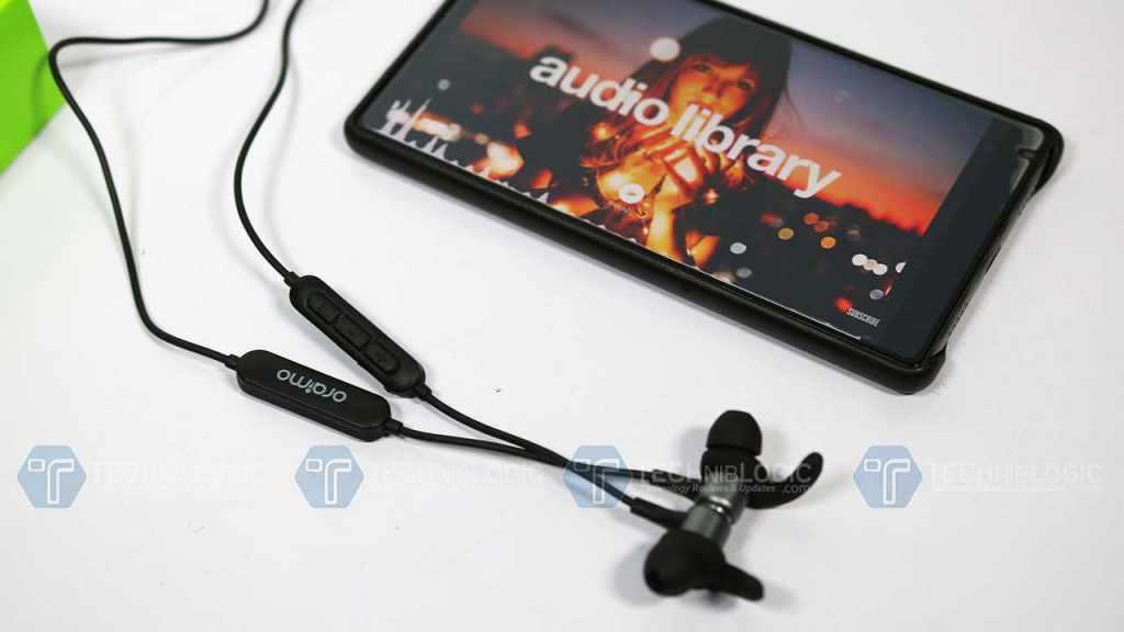 Oraimo Shark Sports Bluetooth Earphones – Best Bluetooth Earphones?