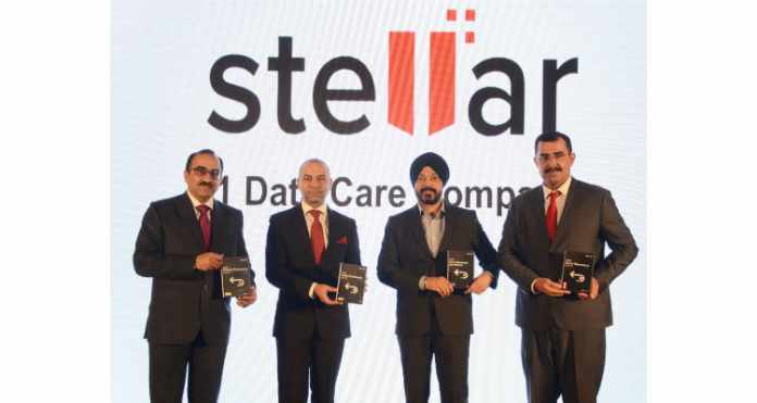 Stellar Launches new-age 'Data Recovery' Solutions