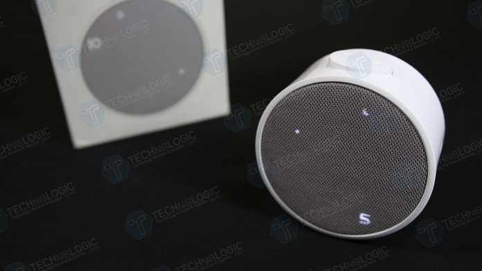 Xiaomi Mi Alarm Clock Speaker