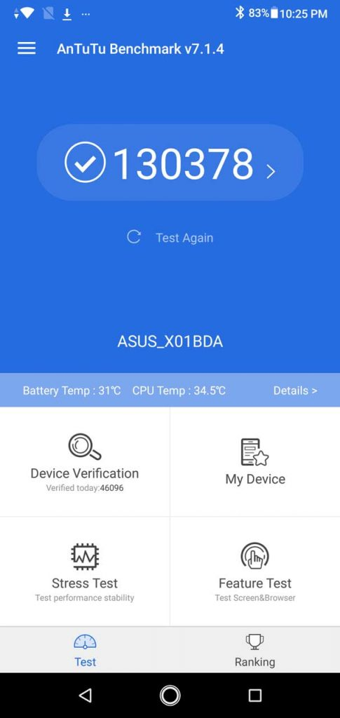 Asus Zenfone Max Pro M2 Review | Techniblogic 2