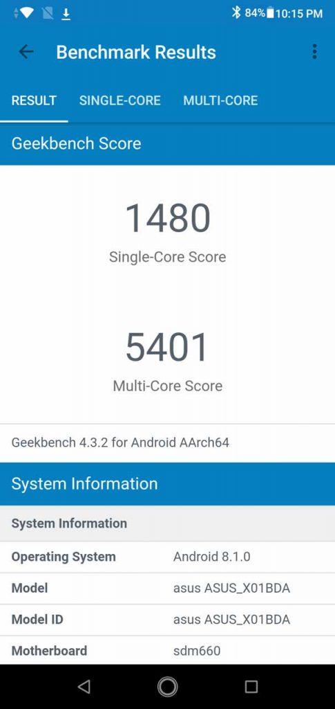 Asus Zenfone Max Pro M2 Review | Techniblogic 1