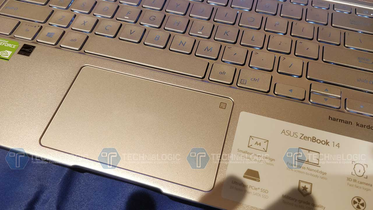 Asus Zenbook 14 (UX433FN) Initial Impressions: Best Compact Laptop 2019! 3