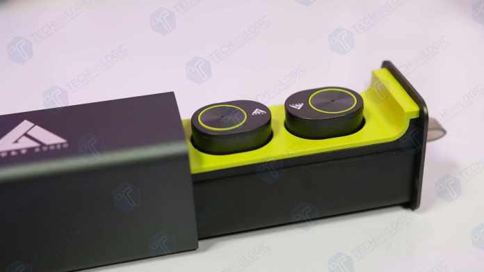 Boult Audio Twinpods
