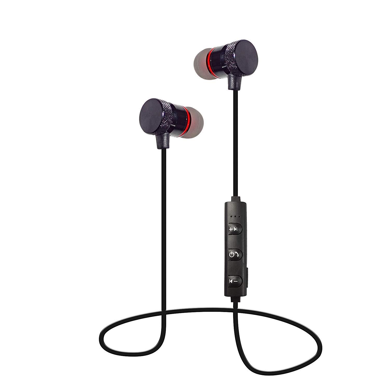 Digitek DBE 002 Bluetooth Stereo Earphones