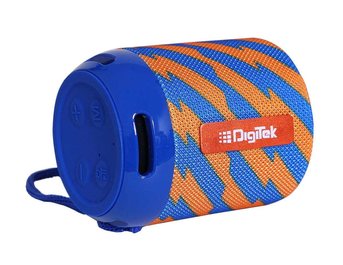 Digitek DBS 021 techniblogic