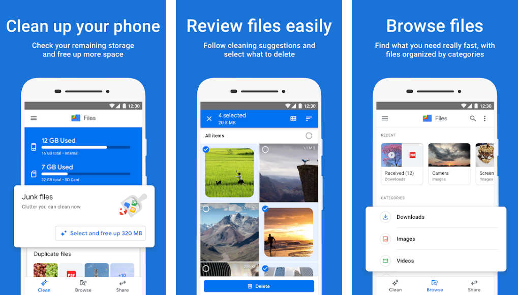 Files-Go-by-Google-ES-File-Explorer-Alternative