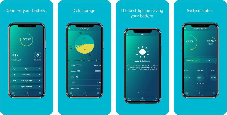 Full-Battery-Best-Battery-Saver-App