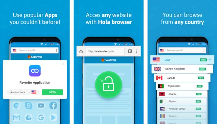 Hola-VPN-best-vpn-app