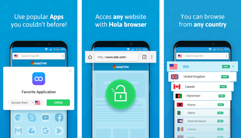 Top 15 Best VPN App for Android 2021