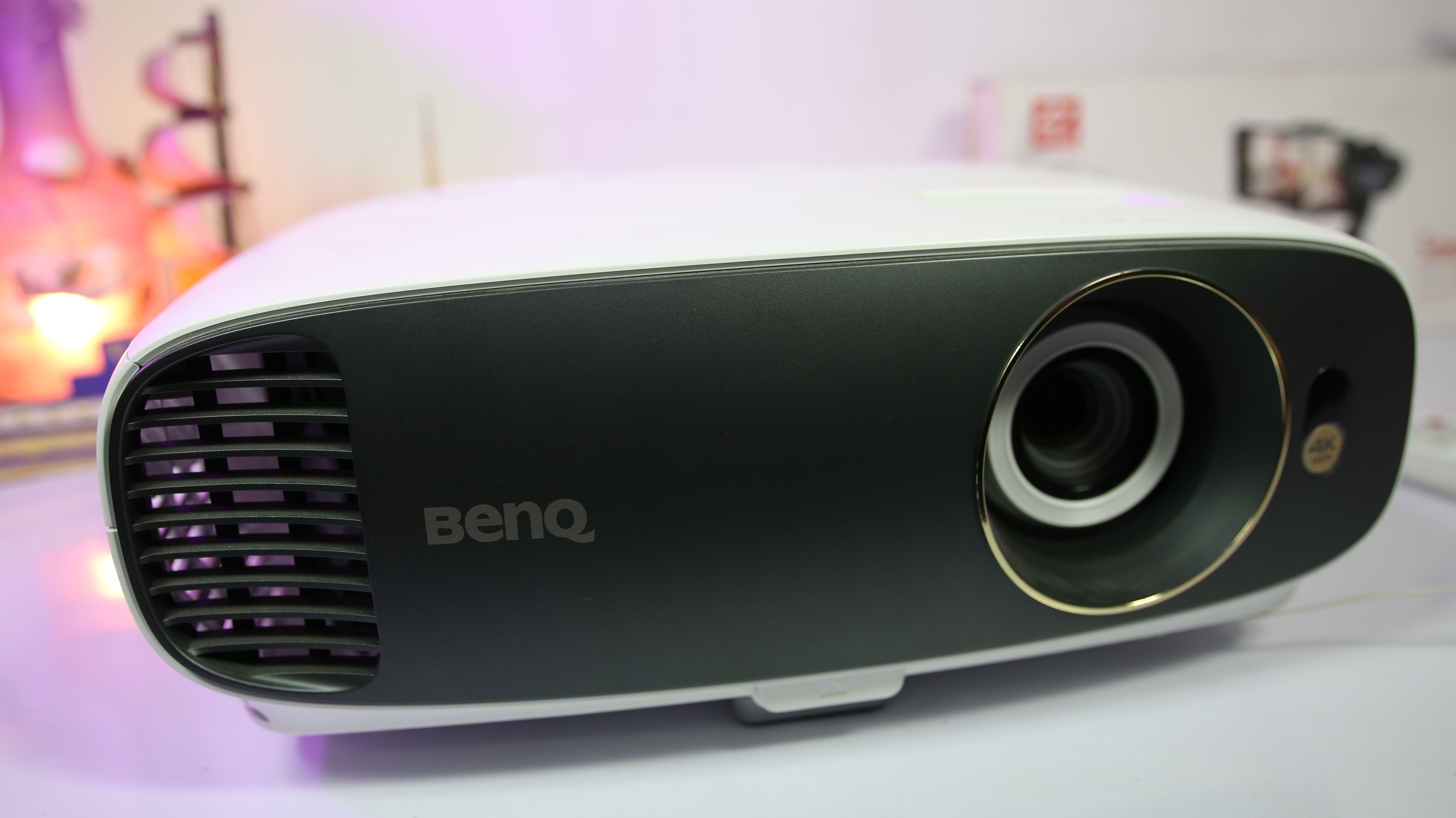 BenQ W1700 4K HDR Projector