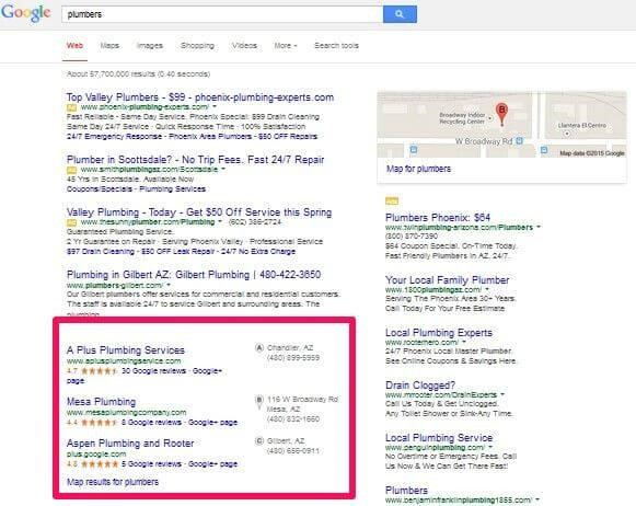 An Exhaustive Guide to Local SEO for Small Businesses 2