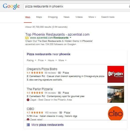 An Exhaustive Guide to Local SEO for Small Businesses 3