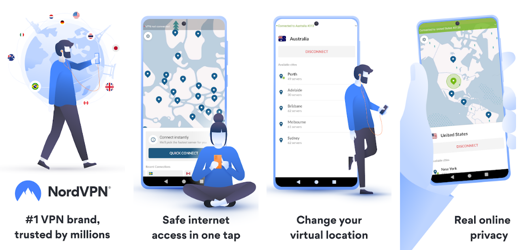 NordVPN-best-vpn-app