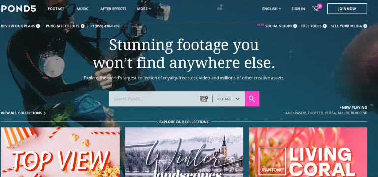 15 Best Websites to Download Free Stock Footage (2020)