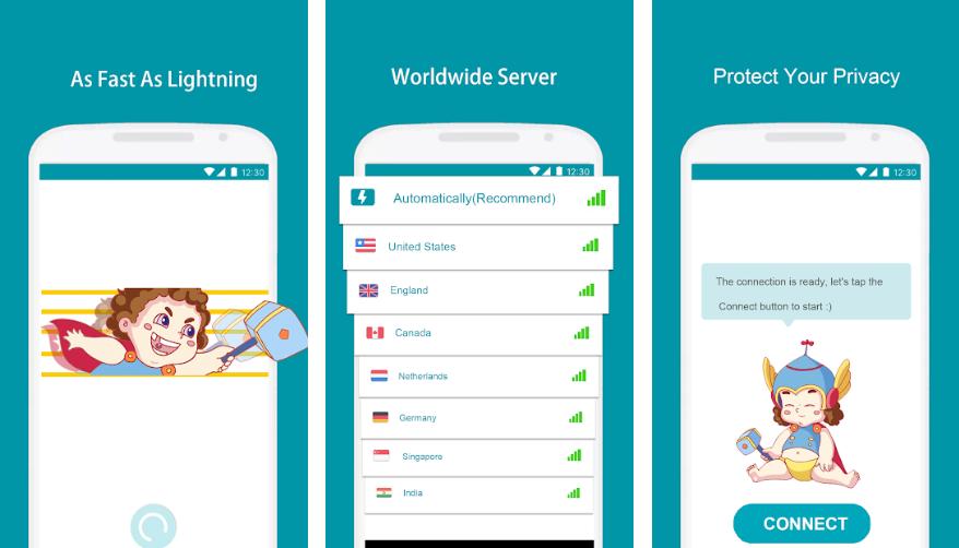 Thunder-VPN-best-vpn-app