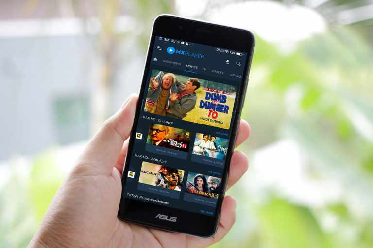 Top 10 Best Video Player Apps for Android 2020