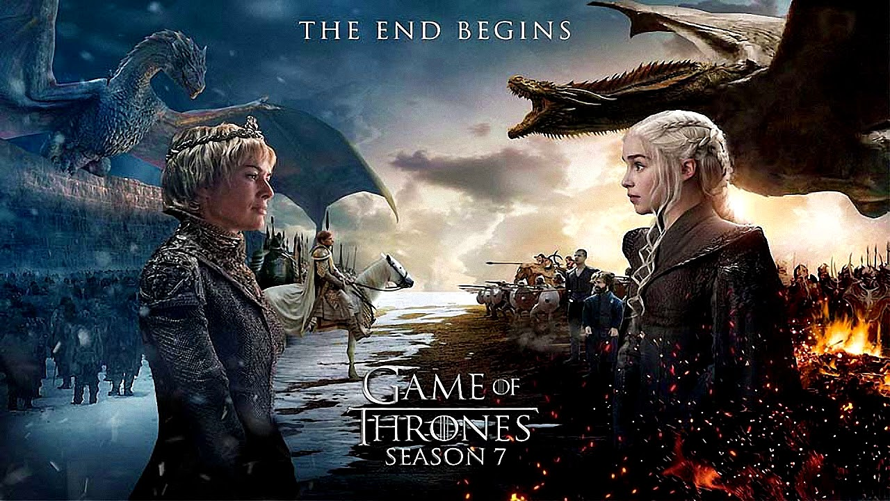 Game Of Thrones Online Streaming