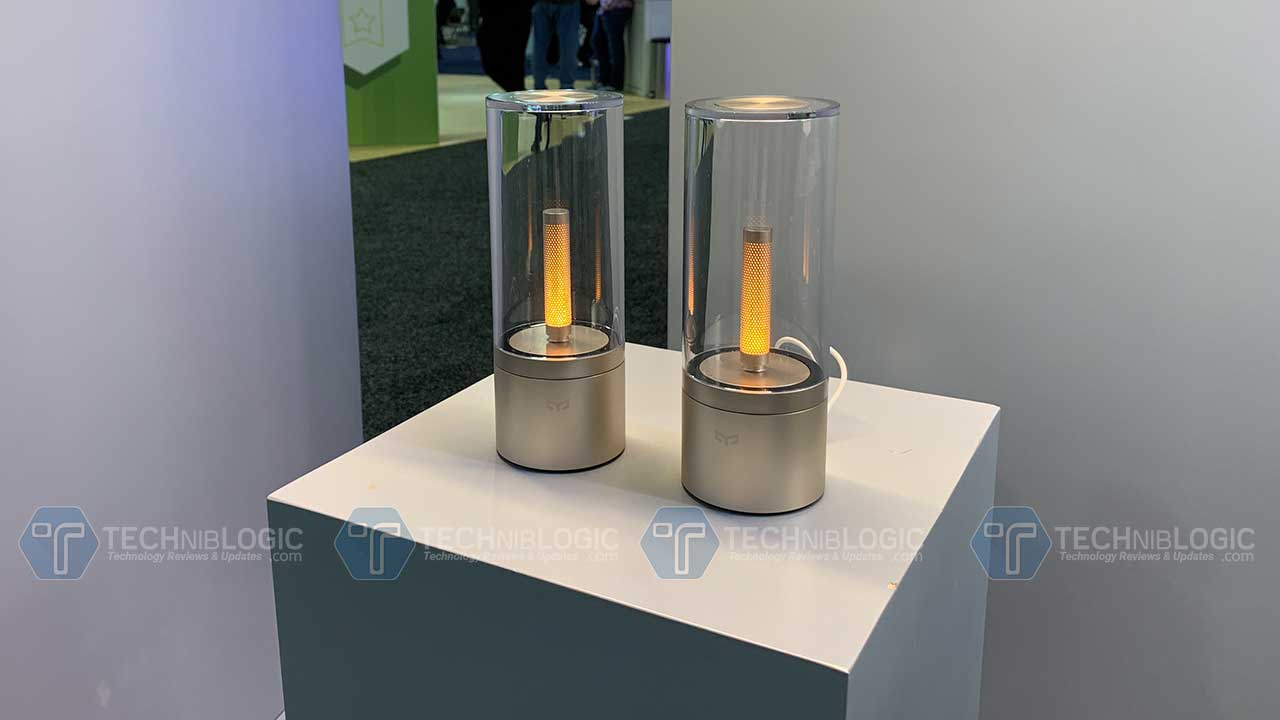 Yeelight Announces supports of Apple HomeKit Enabled Lights & BLE MESH Driven Lights
