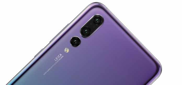 Smartphone Camera: Triple Camera