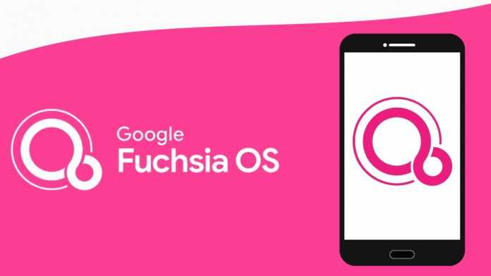 Fuchsia OS - Future of Android