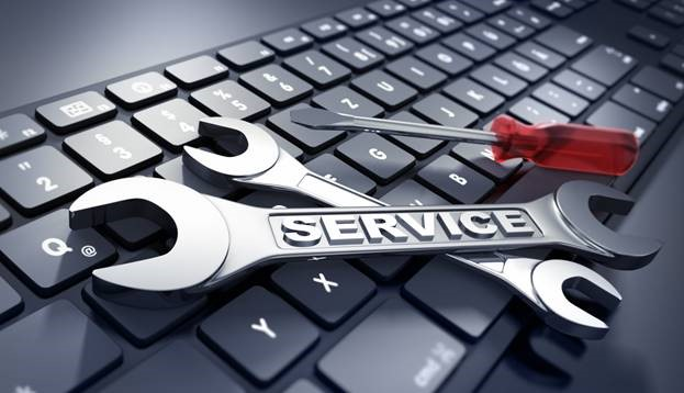 Types of IT service providers