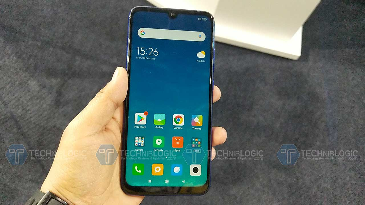 Redmi Note 7 Pro With 48 Mp Camera Snapdragon 675