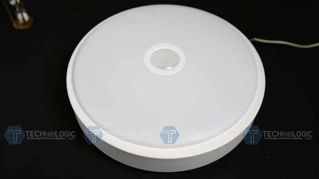 Yeelight Crystal Motion Sensor Ceiling Light Mini – CHEAP & BEST?