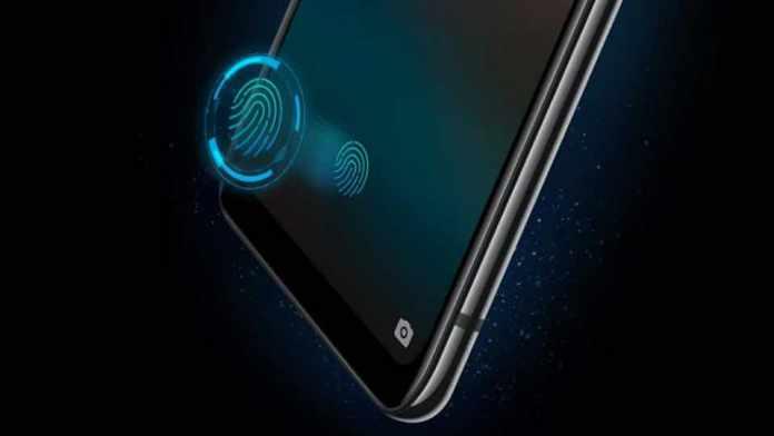 In-Display Fingerprint Sensor Technology