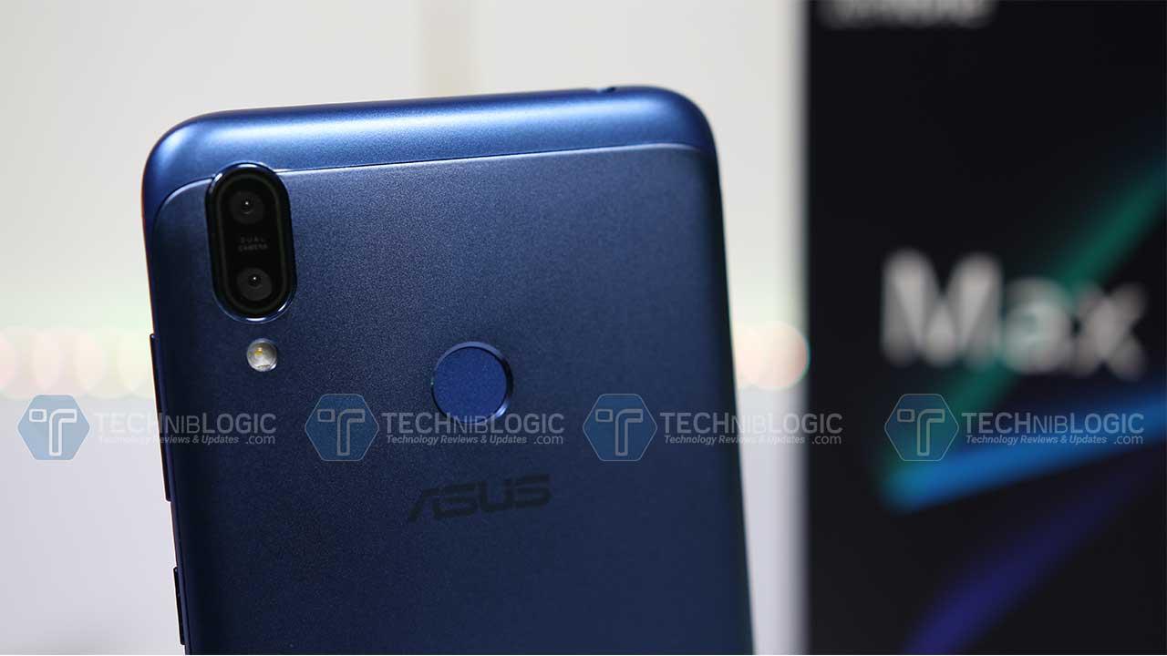 Asus Zenfone Max M2 Review | Techniblogic 11