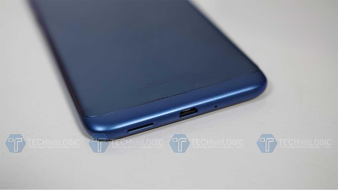 Asus Zenfone Max M2 Review | Techniblogic 4