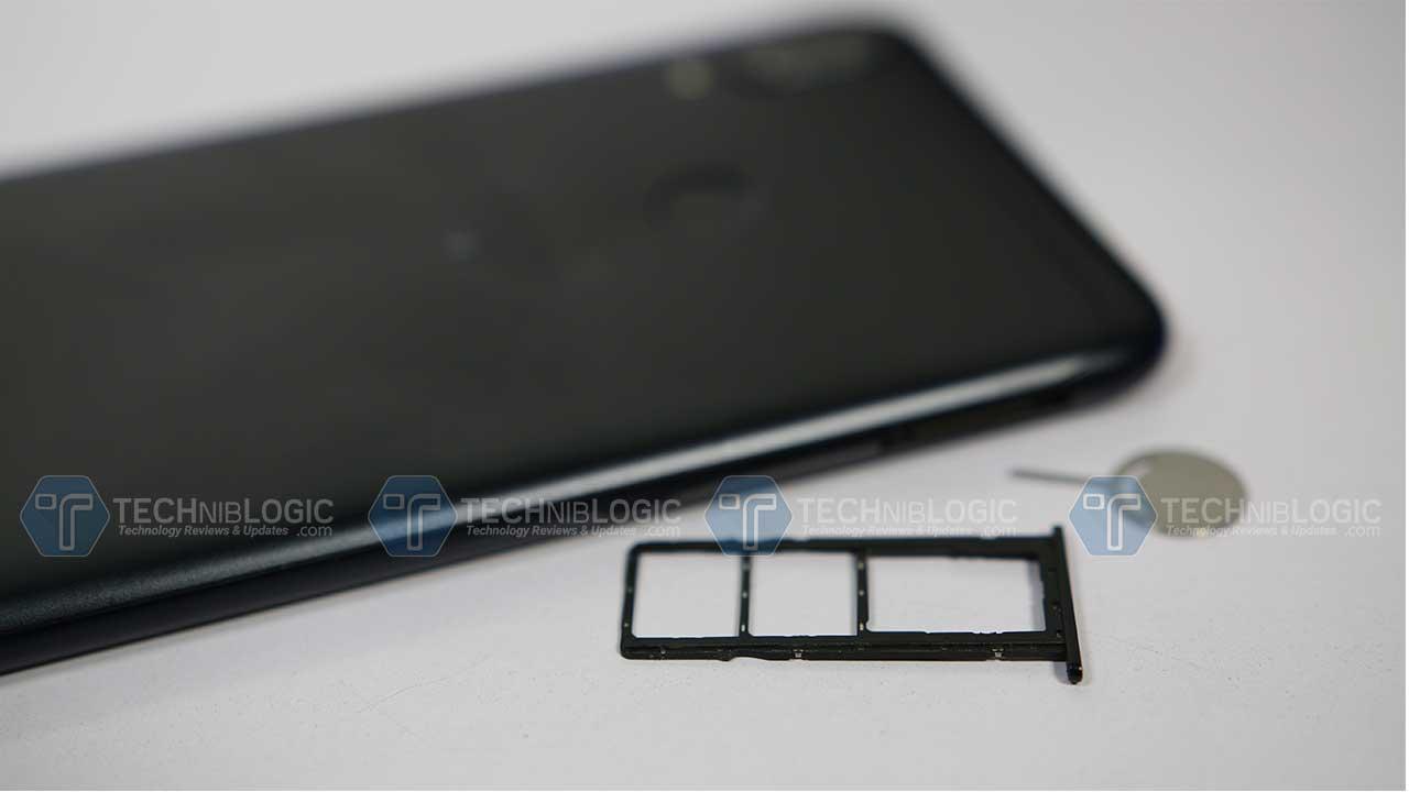 Asus Zenfone Max M2 Review | Techniblogic 6