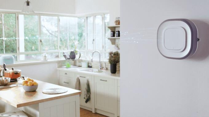 Aura Air: The World's First Total Air Solution