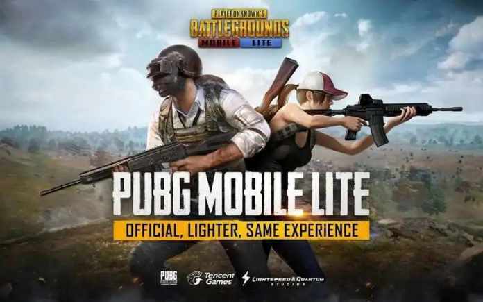 Download and Install PUBG LITE for PC