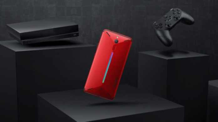 Nubia Red Magic 3 will comes with Snapdragon 855