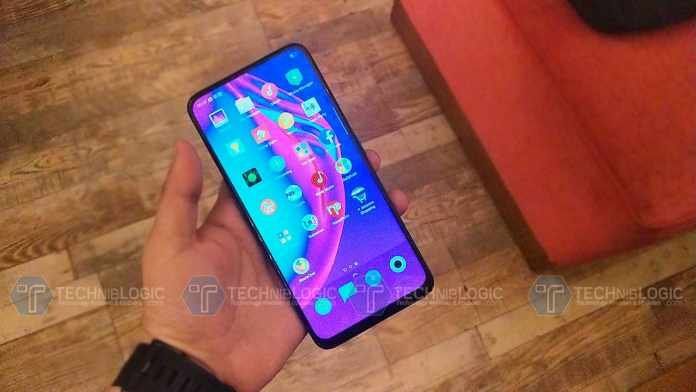 Oppo-F11-Pro-Display-Techniblogic