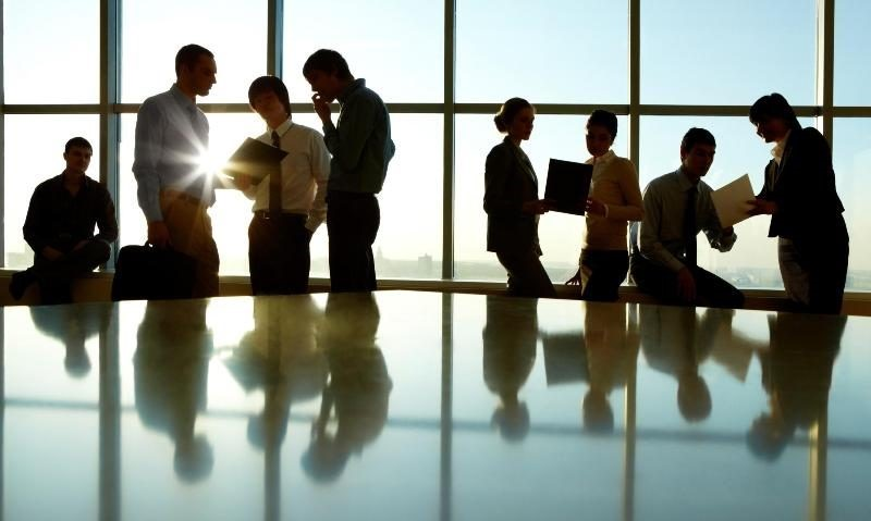 Ways to Organize an Effective Business Meeting 1