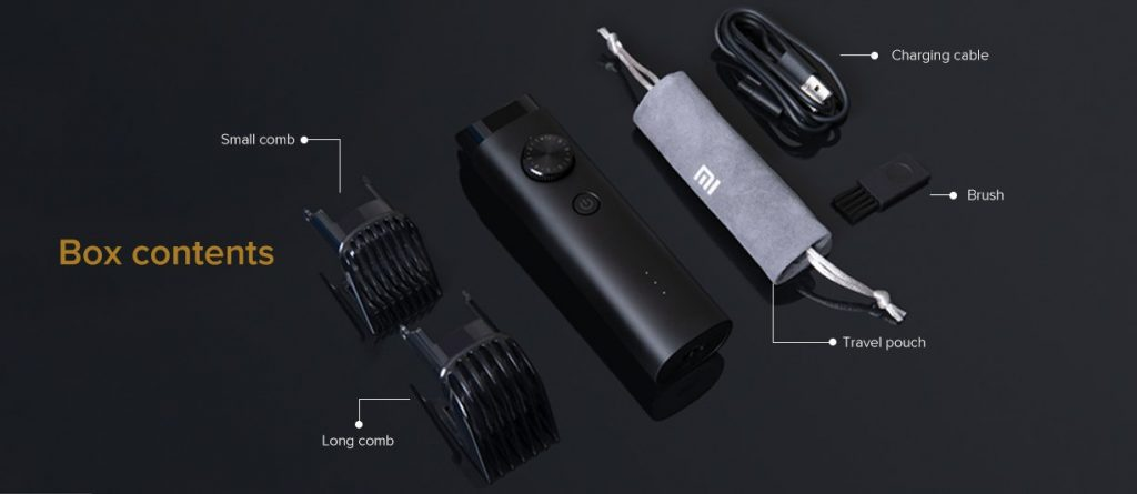 Box-contents-Mi-trimmer
