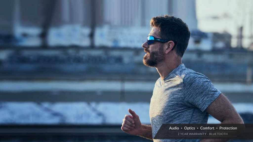 OptiShokz Revvez is the Bone Conduction Sunglasses You Should Have