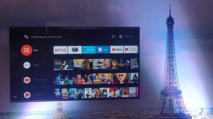 Thomson launches its first 4K Android TV in India
