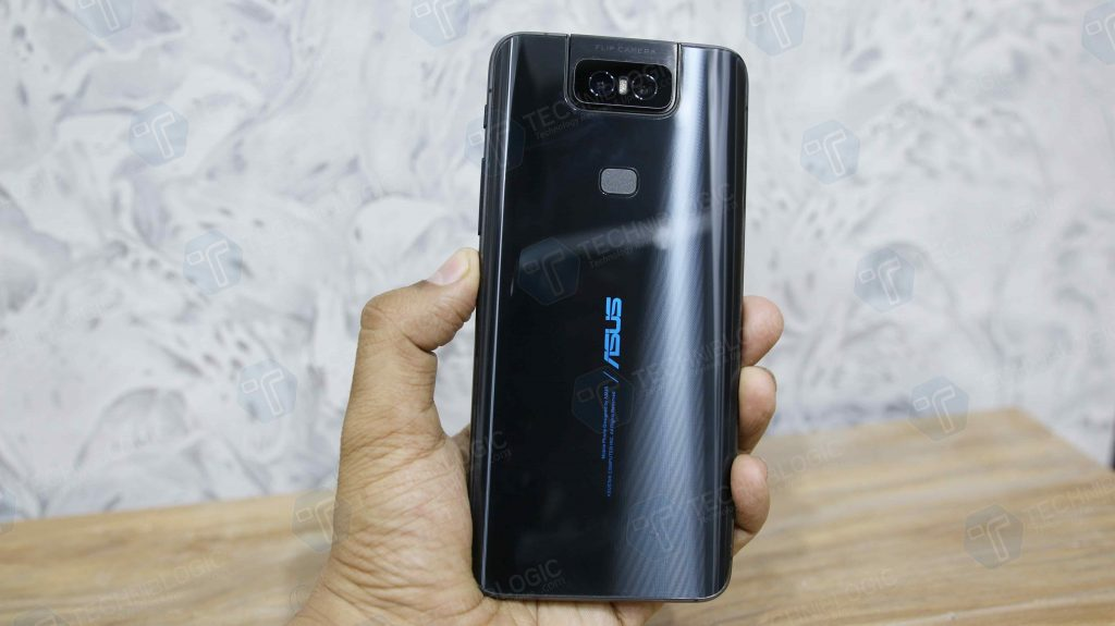 Asus 6Z techniblogic