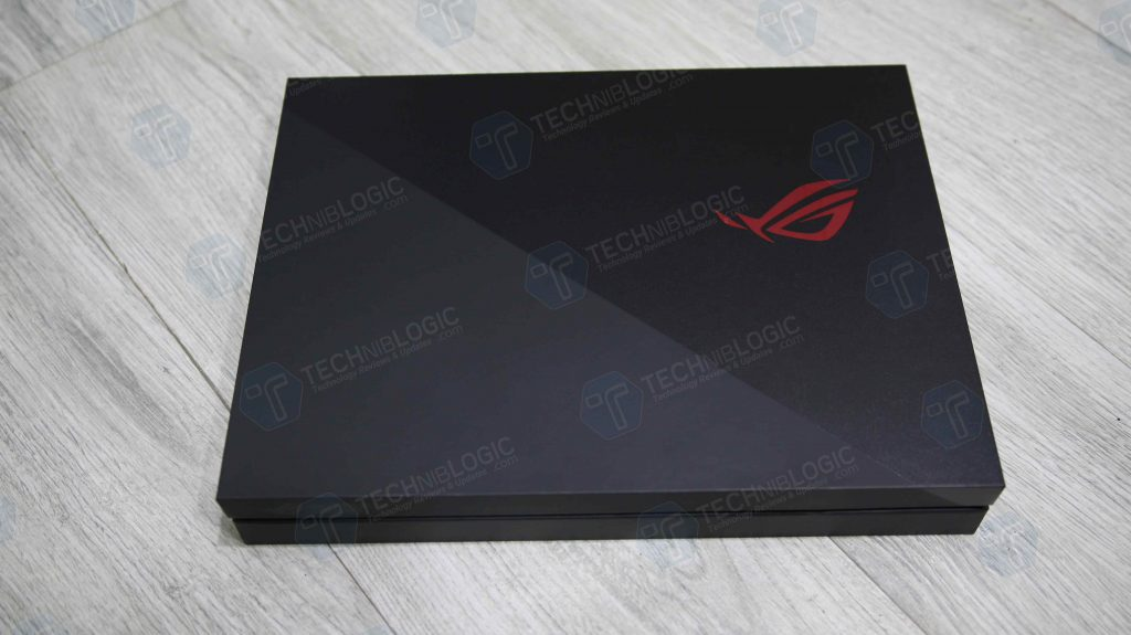 ASUS ROG Zephyrus S GX531GWR Review