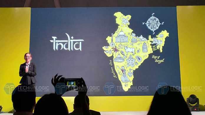 Baseus-enters-Indian-Market