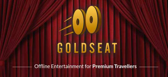 Get Free Offline Movies On-The-Go With GoldSeat